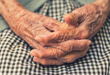 Desalmado viola a abuelita de 70 años, murió en el hospital