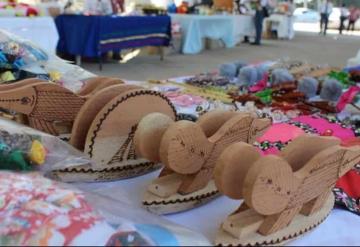 Invitan a expo Que bonito es lo choquito en Villahermosa