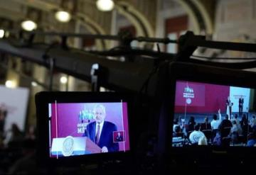 Informe de gobierno no va por cadena nacional: AMLO