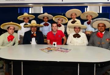 Charros tabasqueños ganan 3° lugar histórico en Nayarit