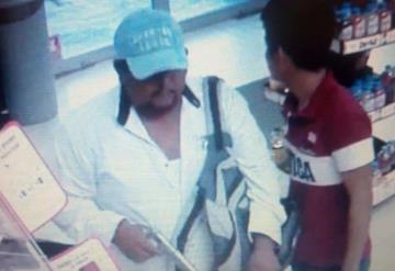 Delincuentes roban Oxxo y piden a empleada que lo deposite  todo en una cuenta bancaria
