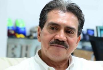 Centro se prepara para  la Refinería:  Evaristo Hernández Cruz