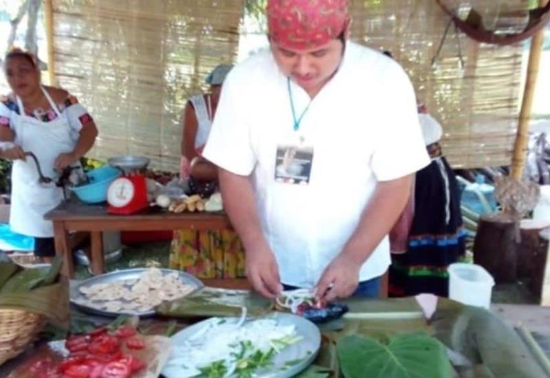 Inauguran el primer Festival de Cocineras Tradicionales en Villahermosa