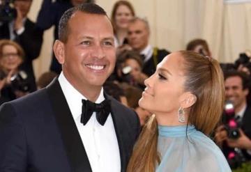 Jennifer Lopez deja boquiabierto a su novio con costosísimo regalo