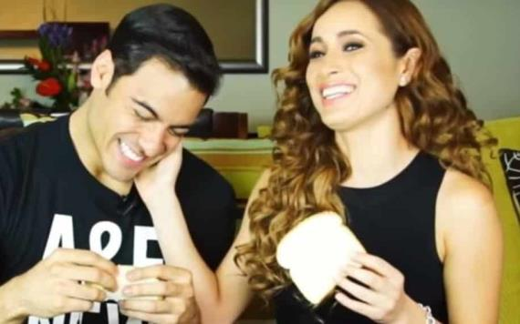 De Carlitos a Carlos, Cynthia confiesa que nunca pensó en ser novia de Rivera por este detalle