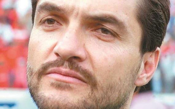 Roban casa de Carlos Ahumada; se llevan documentos