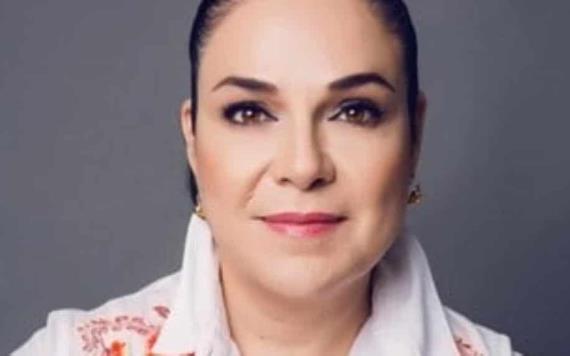 Morena elige a Mónica Fernández Balboa como la nueva presidenta del Senado