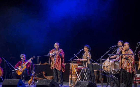 Regresa el Festival Ceiba a Villahermosa