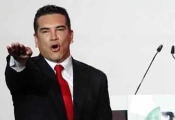 No solaparemos a nadie en el PRI:  Alejandro Moreno