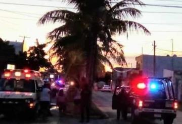 Abuelita muere al incendiarse la casa donde vivía, tenía una panadería