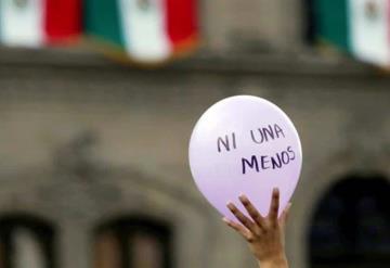 Guardia Nacional tendrá estrategia para prevenir e investigar feminicidios: AMLO