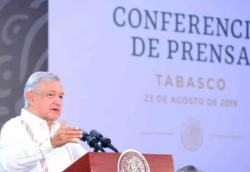 Habrá más elementos de la Guardia Nacional en Tabasco, anuncia AMLO