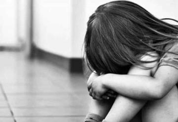 Estaba desaparecida; niña es encontrada cautiva 10 años después en su propia casa