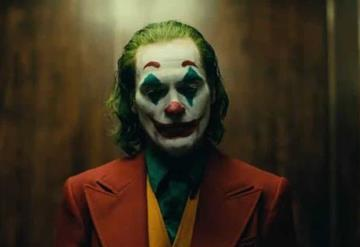 Lanzan último tráiler de Joker