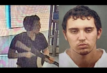 México solicitará extradición de tirador de Texas de no hacerse justicia