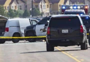 Otro tiroteo en Texas deja al menos cinco muertos y 21 heridos