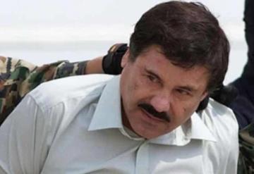 Abogados de El Chapo dicen estar muy preocupados por él
