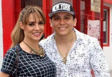 Alma Cero manda indirecta a su ex Edwin Luna