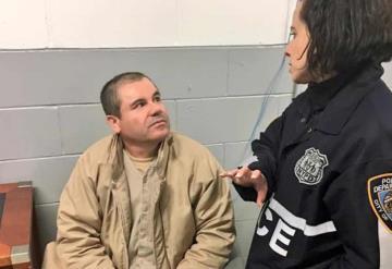 Abogados de El Chapo aseguran que su salud está empeorando rápidamente