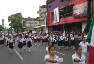 Desfile del 16 de septiembre cambia de horario, toma precauciones