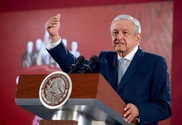 Mujer nombró Andrés Manuel López Obrador a su hijo; esta es la razón