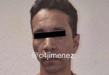Cae presunto taxista violador; abusó de al menos 10 mujeres