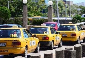 360 taxis piratas circulan en la entidad; así puedes reconocerlos