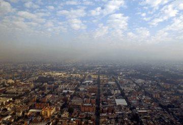 Semarnat: México, en emergencia por deterioro ambiental