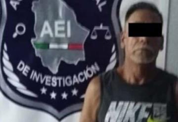 Detienen a hombre de 55 años acusado de abuso sexual contra niña
