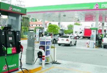 AMLO descarta aumento en el precio de las gasolinas