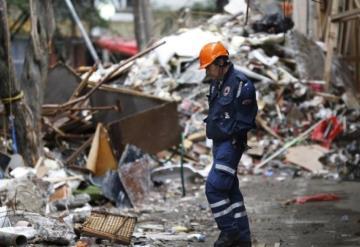 Hay un avance de 26% este año en reconstrucción tras sismo del 19 de septiembre