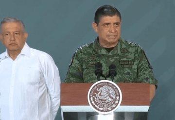 Yucatán, el estado con la seguridad más envidiable dice la Sedena