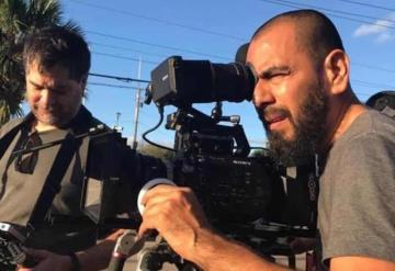 Detienen al presunto asesino de Erick Castillo, cinefotógrafo que colaboró en Roma