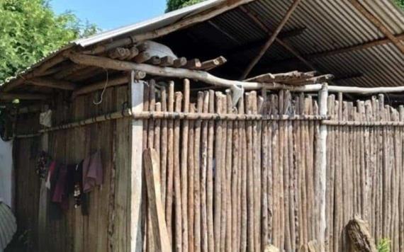 Programa de vivienda Piso Firme será para zonas marginadas