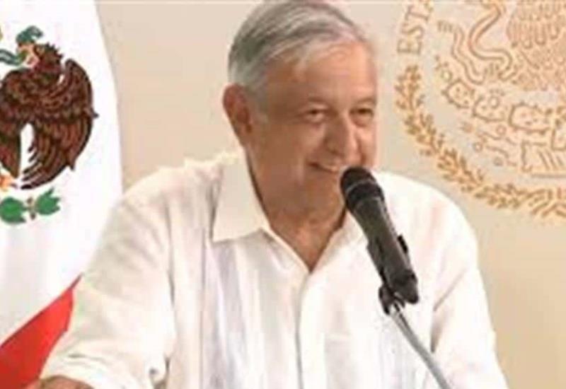No vamos a permitir chantajes: López Obrador a farmacéuticas