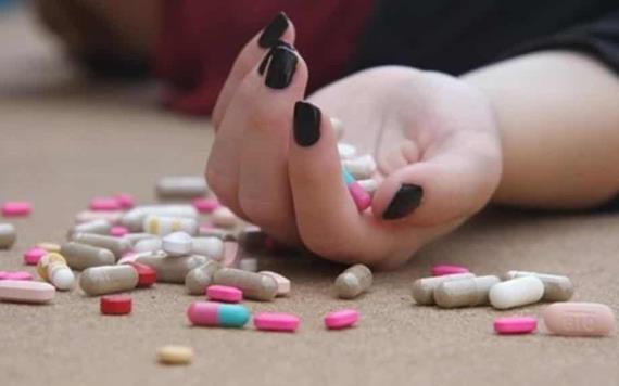 Sobredosis masiva deja 3 muertos y 4 hospitalizados