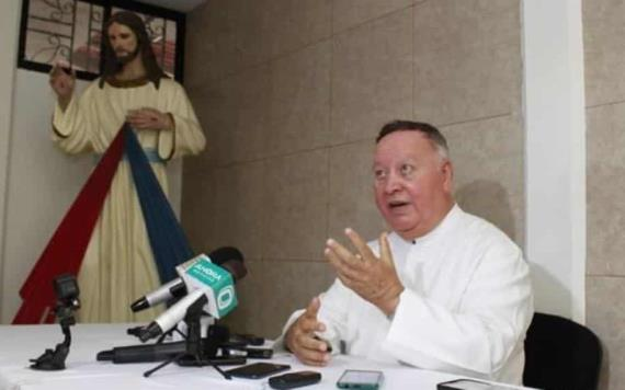 Pide iglesia a autoridades estatales ser transparentes y fieles a sus ideologías políticas