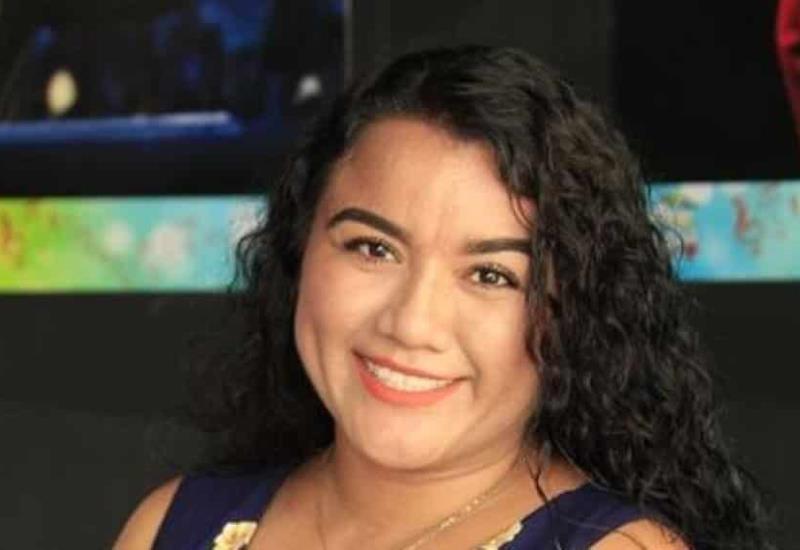 Finalista: Ana Rosa Márquez Flores del equipo de Che-Maney