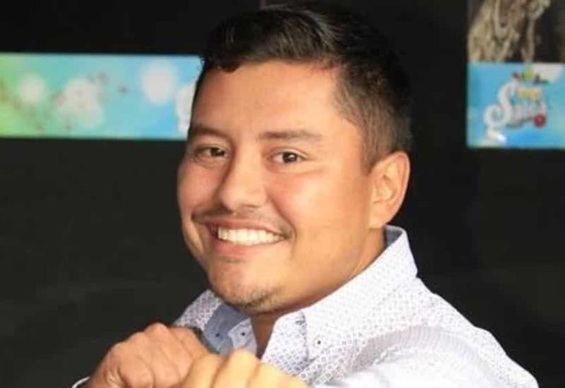 Finalista: Amaury García Santillana del equipo de la Choka Kasiana