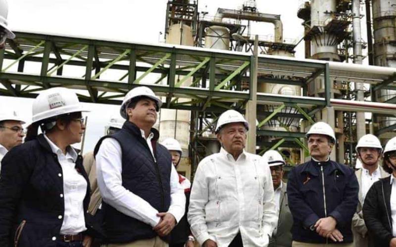 Redoblan esfuerzos anticorrupción ante llegada de inversiones