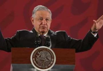 ´No me confundan, vámonos respetando´: López Obrador a INE