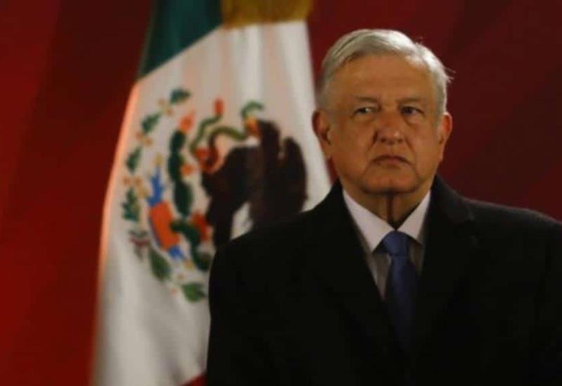 Andrés Manuel responde a Trump sobre frontera