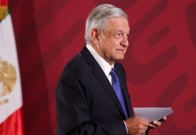 Gobierno de López Obrador analiza aumento al salario mínimo en 2020