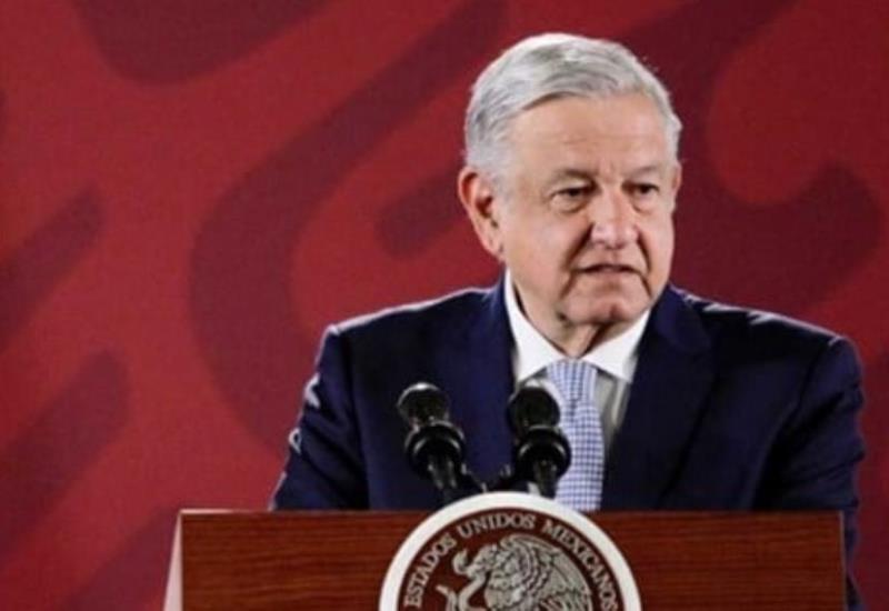 Nunca más una represión, una tortura... nunca más un 68: López Obrador