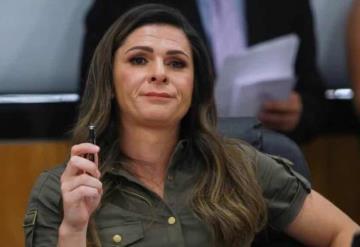 Fue un error de mi contador: Ana Guevara sobre condonación de 9 mdp del SAT