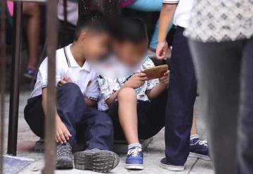 5,500 niños son víctima de abandono en Tabasco