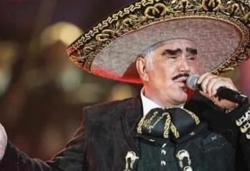 Vicente Fernández dará concierto gratuito en Plaza de los Mariachis