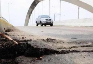 Cerrarán parcialmente la circulación de los puentes Carrizal (TEC Milenio), III, IV y Grijalva IV