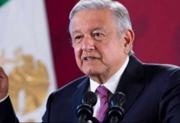 ¡Ríndanse!, dice el Presidente a los corruptos