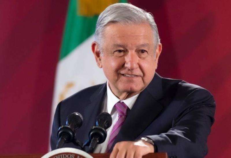 AMLO insiste que España pida disculpa
